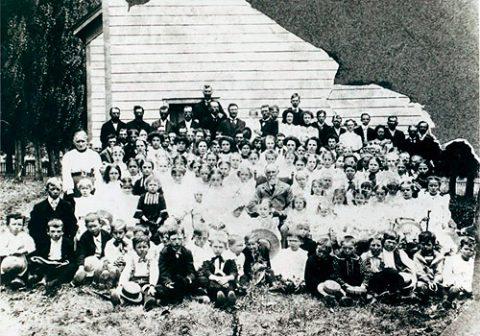 Millville Residents